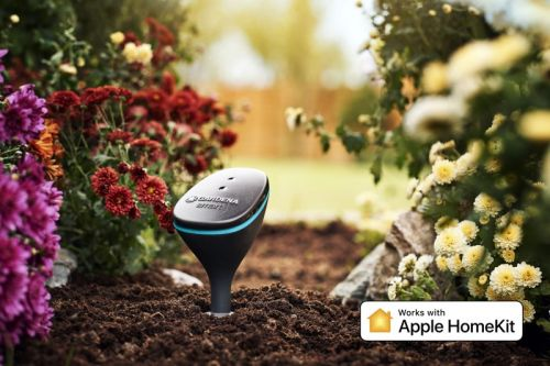 CES 2019: Gardena Smart System Now Works With Apple HomeKit
