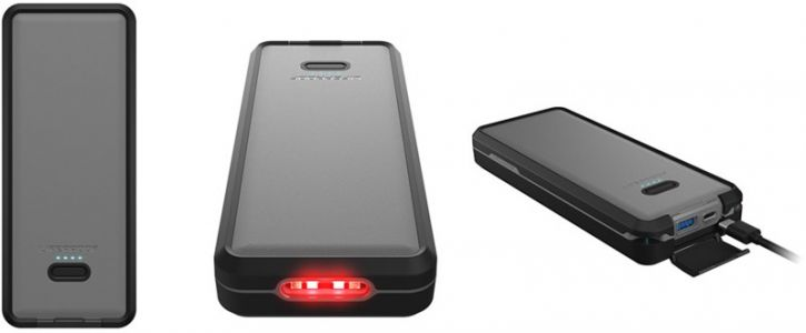 CES 2019: LifeProof Launches $99 'Lifeactiv' Water Resistant Battery Pack