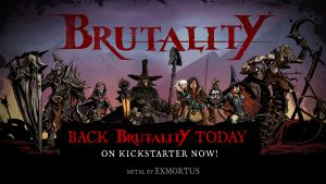 Brutality is a Medieval Combat Brawler Board Game - Geek News Central
