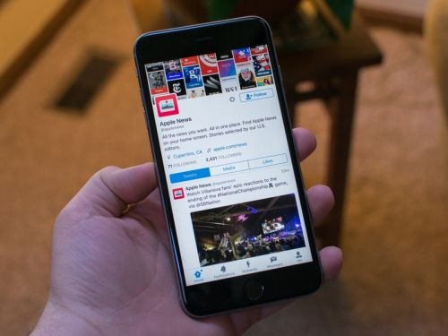 How to integrate Twitter and Facebook into your iPhone