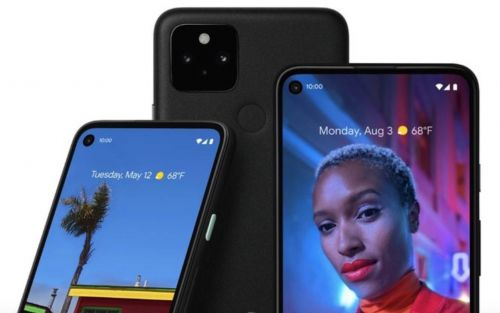 Pixel 5, Pixel 4a 5G officially out as Google's first 5G phones