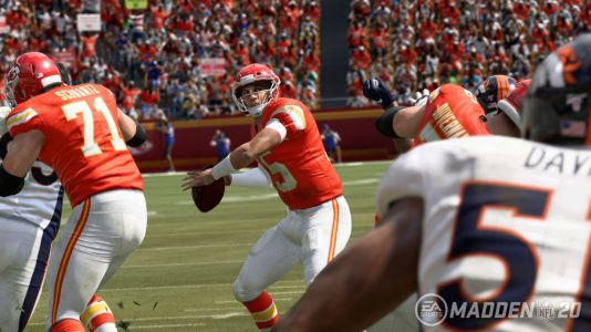 Quarterbacks at the ready: Madden 20 beta is coming June 14