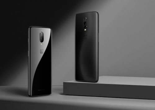 OnePlus Announces the OnePlus 6T