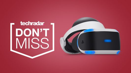 These PlayStation VR Cyber Monday bundles are beating Black Friday prices