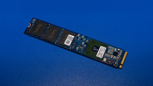 Intel Previews Optane Enterprise M.2 SSD