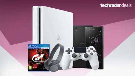 Get a free PS4 or wireless headphones with selected mobile phone deals from iD
