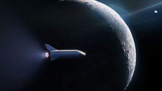 SpaceX may begin testing its Starship spacecraft this week