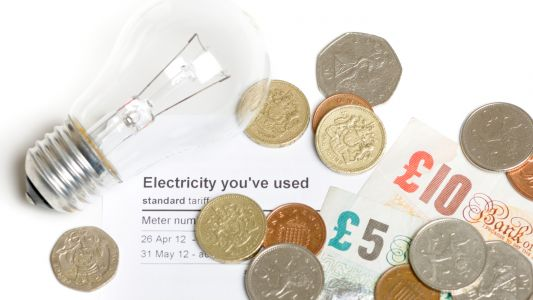 Millions of households will see energy bills rise more than £100 later this year