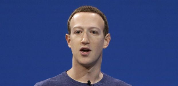 Child Health Advocates Call On Mark Zuckerberg To Scrap Facebook's Messenger App Aimed At Kids