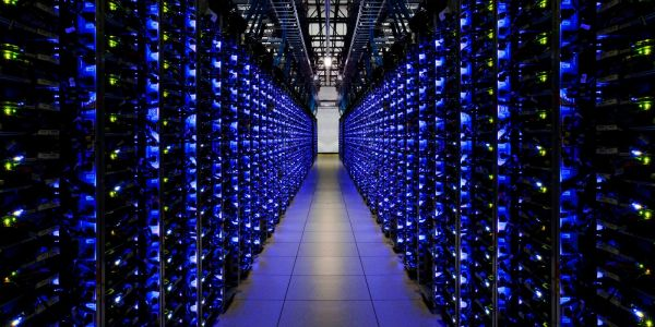 Artificial intelligence is now directly controlling cooling at Google data centers