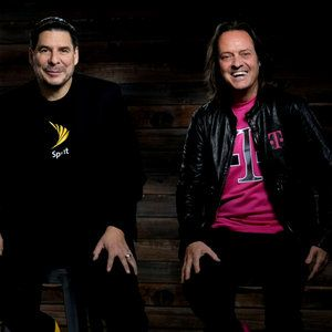 T-Mobile is no longer touting 5G as the main argument for its merger with Sprint