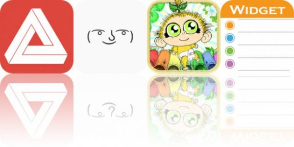 Today's Apps Gone Free: AR Ruler, Lenny, Jungle Jam and More
