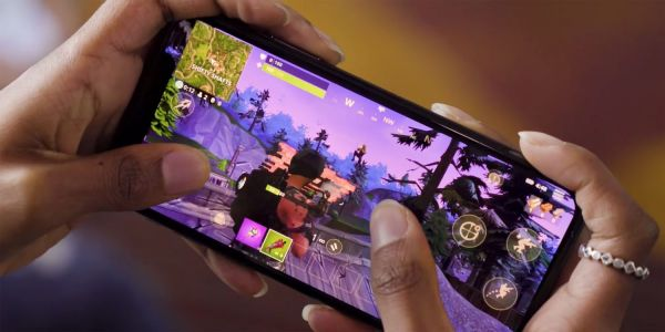 Google is working with Unity on an 'Android Game SDK'