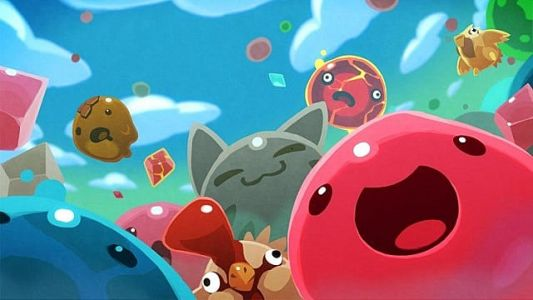 Slime Rancher to Get Glitches - On Purpose