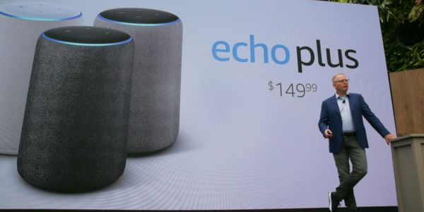 Amazon unveils revamped Echo lineup, multi-room audio, new Ring cam, much more