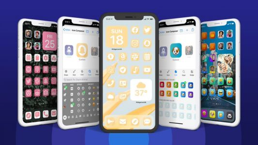 Launch Center Pro now lets you change iOS app icons without using Shortcuts