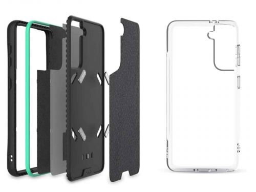 Galaxy S21 Cases From Mous Bring Modular Add-Ons & Protection