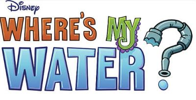 Why Where's My Water Was Better Than Angry Birds