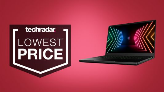 Razer Blade 15 with RTX 3060 now 30% off in today's gaming laptop deals at Amazon