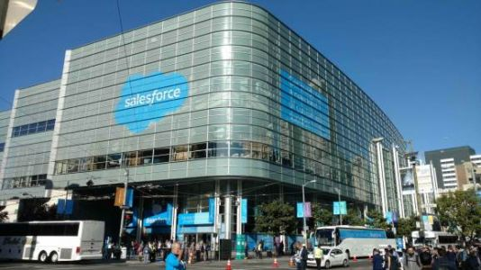 Salesforce promotes Quip CEO Bret Taylor to Chief Product Officer