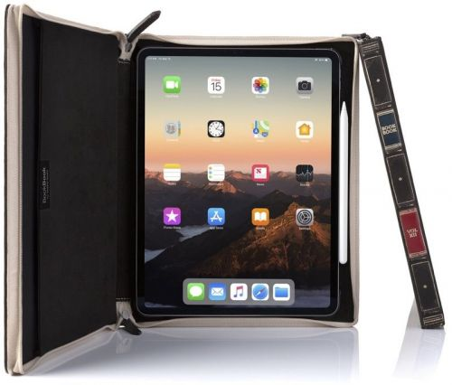 MacRumors Giveaway: Win a BookBook for iPad Pro, an AirFly and CableSnaps from Twelve South
