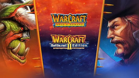 Warcraft and Warcraft 2 Now Available on Good Old Games