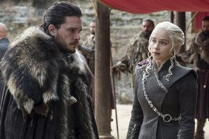 Looking for Game of Thrones season 8 episode 2 leaks? No need, AT&T owns HBO now
