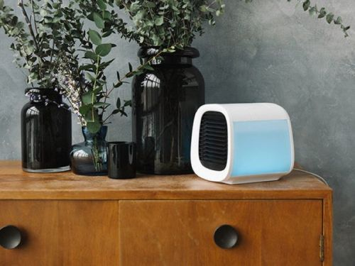 Save 20% on the EvaChill EV-500 Personal Air Conditioner
