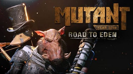 Mutant: Year Zero Review: A Grittier, More Accessible X-COM