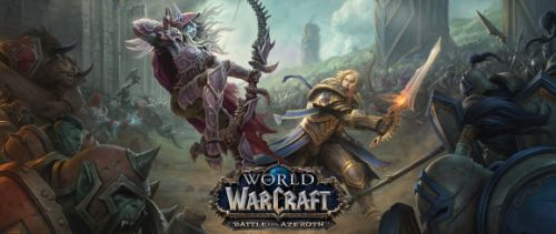 World of Warcraft: Battle for Azeroth could have a progression problem