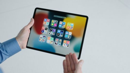 Apple Work: iPadOS 15 gives the iPad a brighter future in the workplace