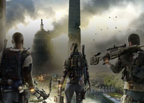 Tom Clancy's The Division 2 Gameplay Walkthrough