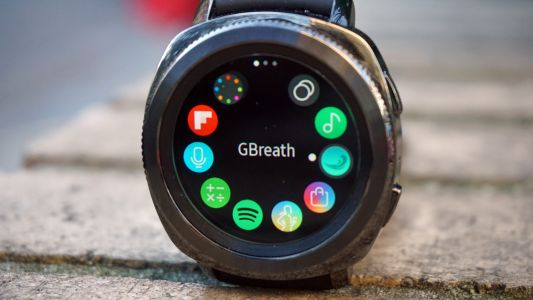 The Samsung Galaxy Watch name switch just made me excited for the Gear S4