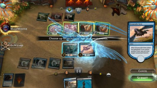 Magic: The Gathering - Arena's closed beta launches December 4