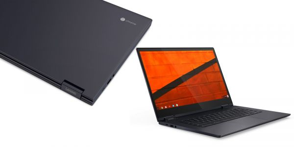 Lenovo Yoga Chromebook goes up for pre-order at $699 w/ Core i5, 8GB RAM