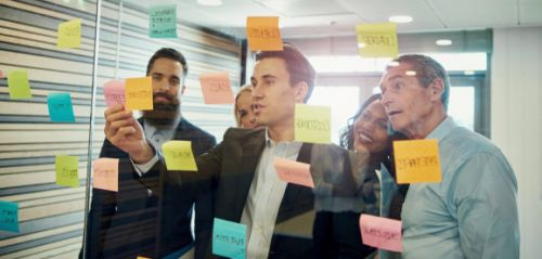 CMO roundtable: Why agile marketing is more profitable