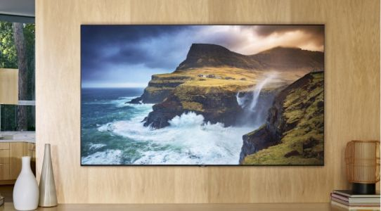 Samsung's 2019 AirPlay 2-Compatible QLED TVs Now Available for Purchase