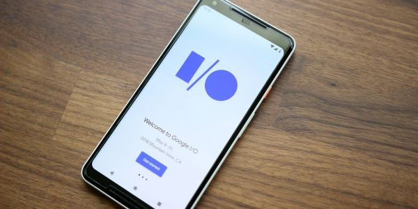 Google updates I/O 2018 app w/ latest Material Design stylings, simplified navigation