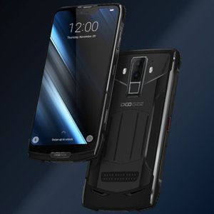 The super-rugged Doogee S90 sports a massive battery, cool modules, fair price