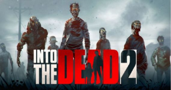 PikPok will launch Into the Dead sequel on October 13