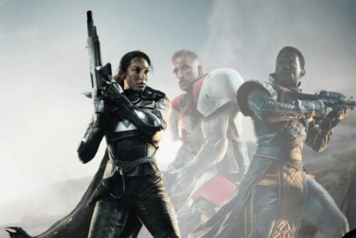 Destiny 3 Reportedly Already In The Works