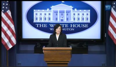 USPTO director Michelle Lee has resigned without warning
