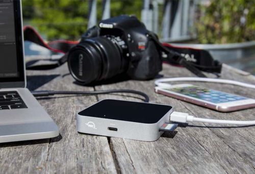 OWC Launches New USB-C Travel Dock Suitable for MacBooks