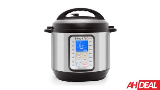 Instant Pot Smart WiFi 8-in-1 For $89 - Amazon Cyber Monday 2019 Deals