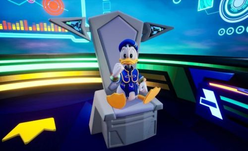 Kingdom Hearts: VR Experience part two adds Olympus Coliseum