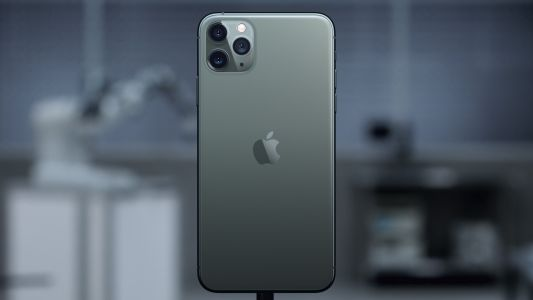 IPhone 11 Pro release date, price, news and features