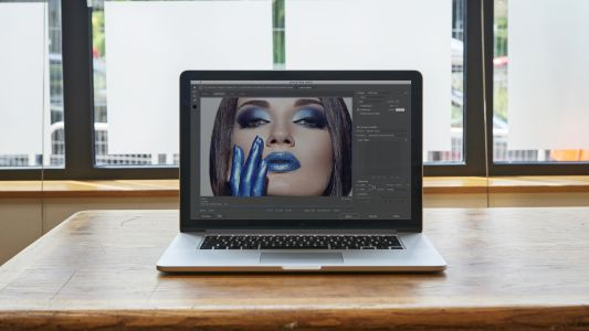 Best laptop for Photoshop