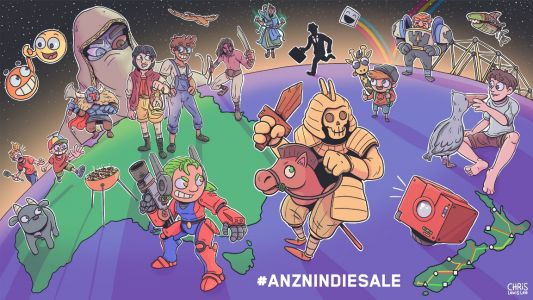 SwitchArcade Round-Up: 'Artifact Adventure Gaiden DX' Review, Australia and New Zealand Indie Sale, the Latest 'Super Smash Bros. Ultimate' Event, Today's New Sales, and More