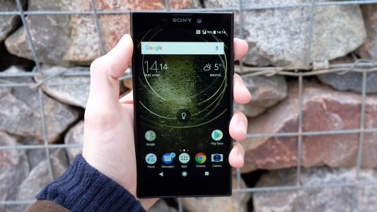 Underwhelming Sony Xperia L3 renders and specs leaked