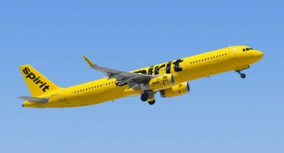 Spirit Airlines Wi-Fi Service Will Be Live In All Its Planes By 2019